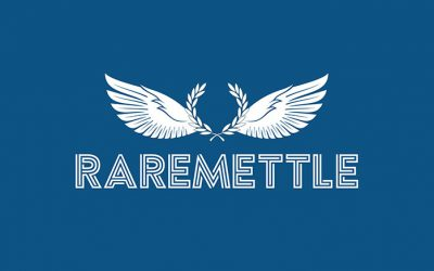 Welcome to Rare Mettle!